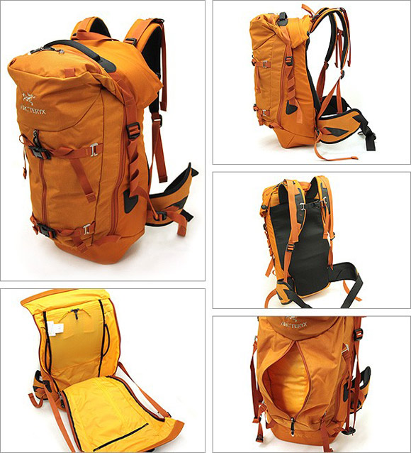 87d09281ae ... Arc'teryx Muira 50. 03_04_miurapack. Whenever I look into getting a new climbing  pack, I am always shocked at the lack of options for women.