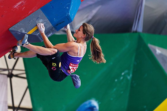 IFSC Boulder World Cup 2013 Results