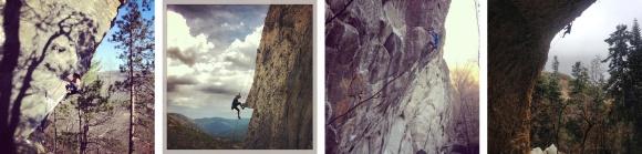 Climber Instagram