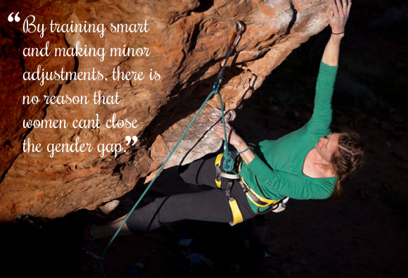 3 Training Questions All Climbers Should Ask