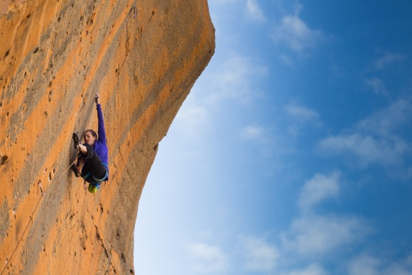 Claassen Earns FA of Digital Warfare (5.14a)