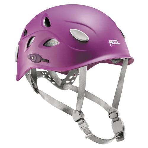 Gear Review – Petzl Elia Women's Climbing Helmet